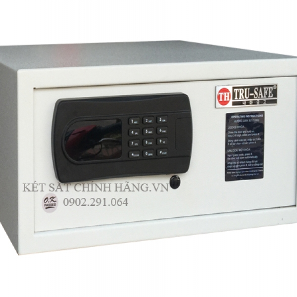 Két Sắt mini trusafe TH66